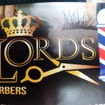 Lords gent's hairdressing